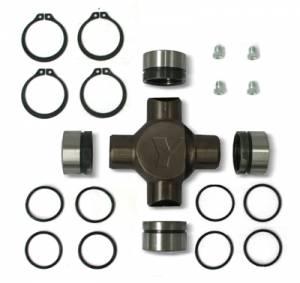 "Universal Joints - Yukon Gear & Axle - Yukon Super Joint for GM 8.5"", Dana 30 & Dana 44. One single joint. (YP SJ-297X-201)"