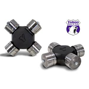 Universal Joints - Dan 44 Universal Joints - Yukon Gear & Axle - Yukon Chrome Moly Superjoint kit, replacement for Dana 30, Dana 44 & GM 8.5""