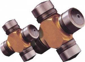 Universal Joints - Yukon Gear & Axle - Yukon Chrome Moly Superjoint for Dana 60 (YP SJ-733X-731)