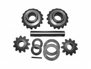 Cases & Spider Gears - Dana 80Cases & Spiders - Yukon Gear & Axle - Yukon standard open spider gear kit for Dana 80 with 37 spline axles (YPKD80-S-37)