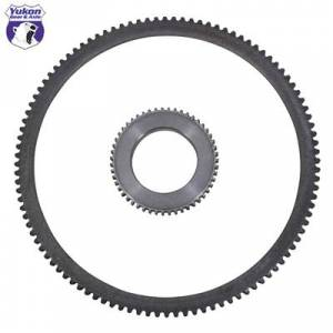 """Small Parts & Seals - Yukon Gear & Axle - 108 tooth ABS tone ring for 9.25"""" Chrysler, with 5 lug axles"""