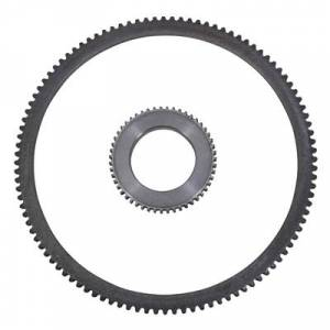 """Small Parts & Seals - Yukon Gear & Axle - 3.7"""" ABS ring with 50 teeth for 8.8"""" Ford '92-'98 Crown Victoria."""