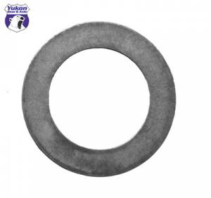 """Yukon Gear And Axle - Side gear and thrust washer kit for 8.25"""" Chrysler, 27 spline only. - Image 1"""