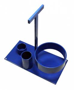 Tools - Differential Tools - Yukon Gear & Axle - Bearing puller tool rack (YT P10)