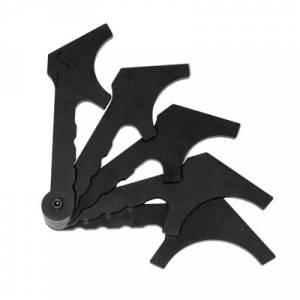 Tools - Differential Tools - Yukon Gear & Axle - Yukon Multi-Shim Driver (YT SD-01)