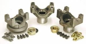 Yokes - Dana 60 Yokes - Yukon Gear & Axle - Yukon replacement yoke for Dana 60 with a 1350 U/Bolt Style and 35 spline pinion. (YYD60-1350-35U)