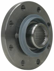 Yokes - Dana 60 Yokes - Yukon Gear & Axle - Round yoke companion flange for Dana 60 and 70. (YY D60-RND-29R)