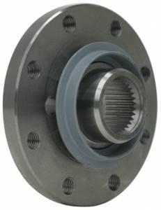 Yokes - Yukon Gear & Axle - Round yoke companion flange for Dana 80 (YY D80-RND-37R)