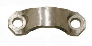 """Universal Joints - Straps U-Bolts and Bolts - Yukon Gear & Axle - 7.5"""" and 8.5"""" GM rear U/Joint Strap, Mech 3R. (YYSTR-008)"""