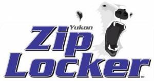 Lockers & Limited Slips - Yukon Zip Locker - Yukon Zip Locker Bulkhead quick-disconnect fitting (YZLABH-02)