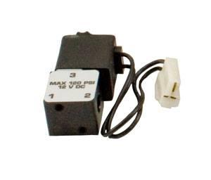 Lockers & Limited Slips - Yukon Zip Locker - Zip Locker soleniod valve. (YZLASV-01)