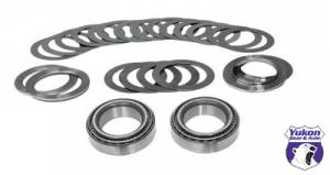 "Differential Rebuild Kits - Yukon Gear & Axle - Carrier Bearing Installation Kit for Ford 9.75"" Differential"