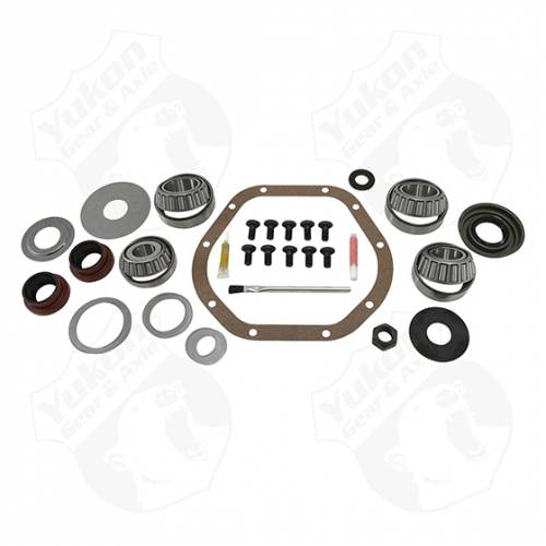 Drivetrain - Differential Rebuild Kits