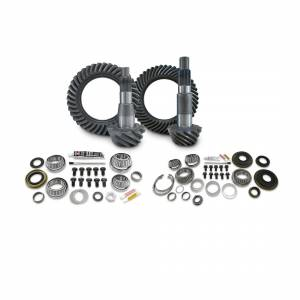 COMPLETE OFFROAD - Jeep JK Non Rubicon Gear & Install Kit Package with ARB Traction Pack - Image 2
