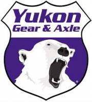 Yukon Gear And Axle - Drivetrain - Gear and Install Kit Packages