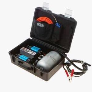 ARB - ARB 12V Maximum Performance Twin Portable Air Compressor (CKMTP12)