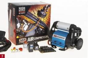 ARB - ARB ELECTRIC AIR COMPRESSOR (CKMA12)