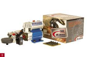 ARB - ARB ELECTRIC AIR COMPRESSOR (CKSA12)