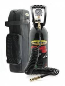 Smittybilt - Smittybilt CO2 Compact Air System (Black)  (2747)