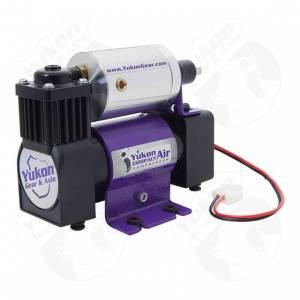 Yukon Gear And Axle - Yukon Compact Air Compressor