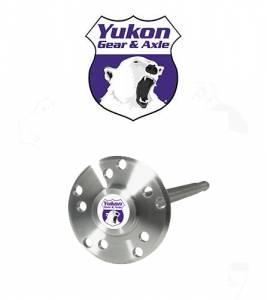 "Yukon Gear And Axle - Yukon 1541H alloy 5 lug rear axle for Chrysler 8.25"" Cherokee and Durango (YA C52098902) - Image 2"