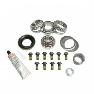 Yukon Gear And Axle - Yukon Master Rebuild Kit for Jeep Wrangler JL Dana 44/220MM Rear (YK D44JL-REAR)