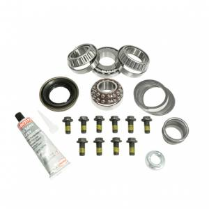 Yukon Gear And Axle - Yukon Master Overhaul Kit for a Jeep JL Front D30/186MM (NO Axle Seals) YK D30JL-FRONT