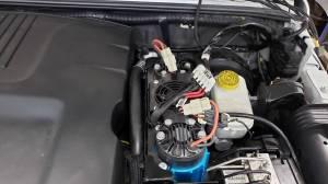 COMPLETE OFFROAD - Jeep JK ARB Twin Air Compressor Mount (ARBBMB-JK-TWIN) - Image 2