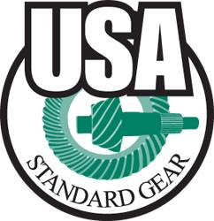 "USA Standard Gear - 14T 10.5"" GM 98 & up bearing & seal kit (ZBKGM14T-C)"
