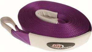 Recovery Straps - ARB Recovery Equipment - ARB - ARB Winch Extension Strap 9900lb (ARB720)