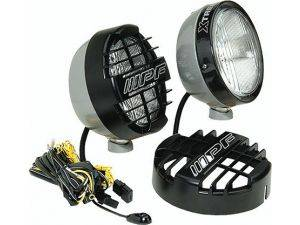 Offroad Lights - IPF Lights - ARB - IPF 900XS Xtreme Sport Series Driving Beam Light Kit (901XSD)