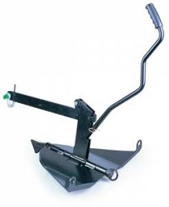 Recovery Straps - ARB Recovery Equipment - ARB - ARB Portable Ground Anchor (ARB230)