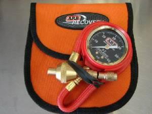 Recovery Straps - ARB Recovery Equipment - ARB - ARB E-Z Deflator Kit (ARB505)